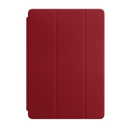[상급 리퍼상품 단순변심] iPad 7세대(10.2)|iPad Air(10.5) 정품케이스 Smart Cover 스마트 커버 [프로덕트 레드] MR5G2FE/A