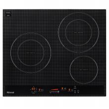 (빌트인) 인덕션 전기레인지 RBI-P3001A [쇼트사 상판/타이머 및 부스터/자가에러진단기능]