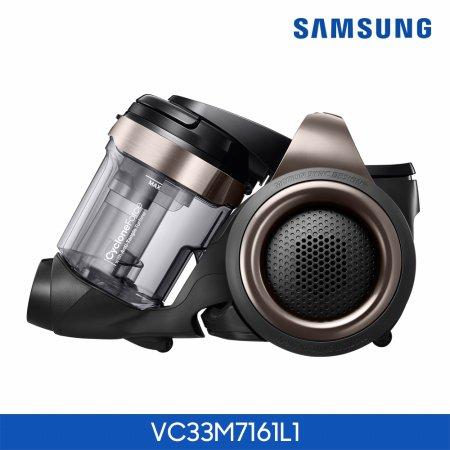 삼성 진공청소기(파워모션) VC33M7161L1