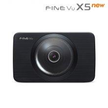 파인뷰 X5 NEW FHD/HD 2채널 블랙박스 16GB