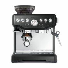 올인원 반자동 에스프레소 커피머신 BES870B (블랙)