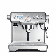 더 마이크로 프로페셔널 듀얼보일러 반자동 에스프레소 커피머신 BES920