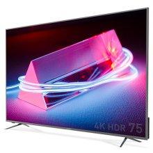 하이마트 설치! 190cm UHD IP TV / PT750UD [벽걸이형 기사설치/상하형 브라켓 포함]