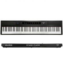 S1 전자 디지털피아노 88건반
