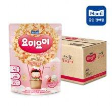 요미요미 미니팝 딸기요거트 6봉