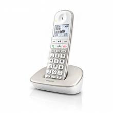 디지털 무선전화기 XL-490 [1.7GHz/ 음소거기능/ 1.8 대형 스크린]