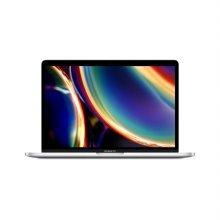맥북프로 13형 Intel i5 512GB 실버 Macbook Pro 13형 Intel i5 512GB Silver (2020)