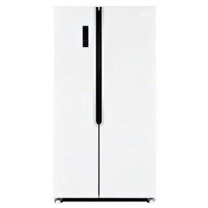 [포토상품평이벤트]양문형 냉장고 HRS563MNW (521L)