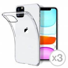 1+1+1 투명 젤리케이스 노트9(N960)