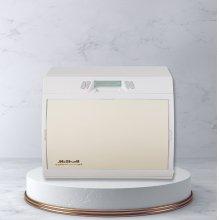 무소음 화장품 냉장고 AME-0201S (9L)