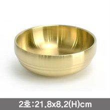 티타늄 옥냉면기 한정식대접-2호