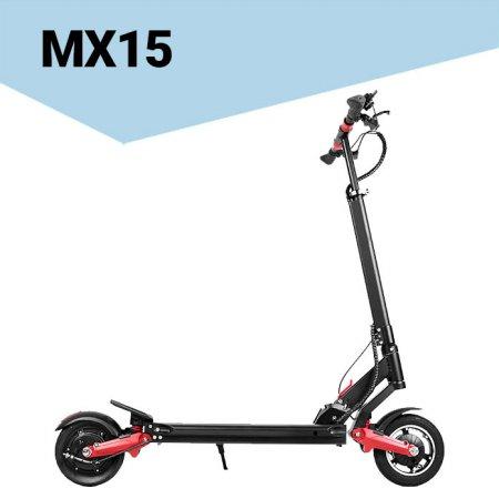 MX15 전동킥보드 모터 1100W 배터리15Ah