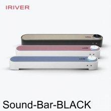 IRIVER IR-SB100 EQWEAR 사운드바 블랙