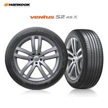 한국타이어 Ventus S2 AS X 무료배송 RH17 235/55R19