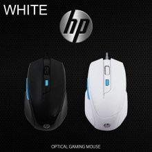 PC용품시리즈 HP M150 게이밍 마우스 화이트