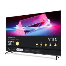 127cm A50I google android TV  BT50 [스탠드 자가설치]