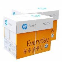 HP A4 80g 복사용지 2BOX 5000매/A4용지