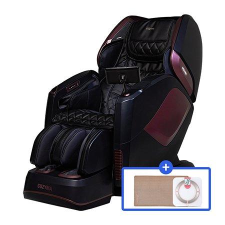 [36개월무이자전용] [36개월무이자][A급리퍼] 안마의자 이클립스 CMC-X5000