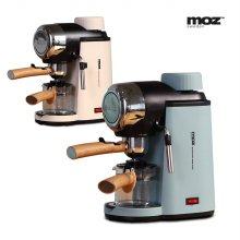 에스프레소 커피머신 커피메이커 DR-800C (아이보리/블러쉬그린)