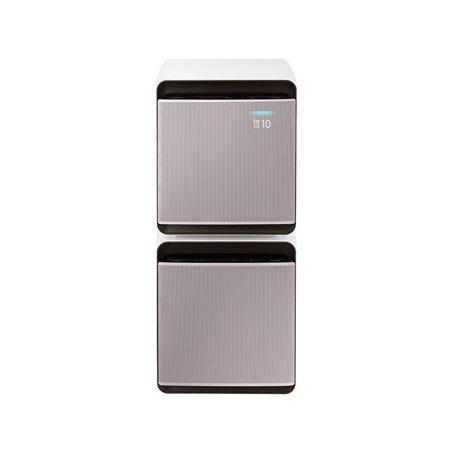 큐브 공기청정기 AX94T9420WPD (47m² + 47m², 펫케어)