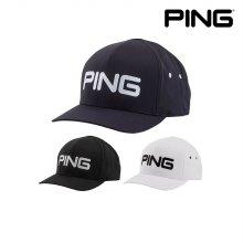[삼양 정품] 핑골프 투어 스트럭쳐 골프모자