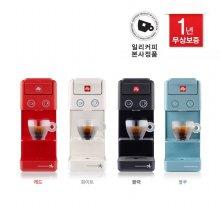[정품&웰컴캡슐증정]프란시스 커피머신 Y3.2 캡슐머신 (블랙/블루/레드/화이트)