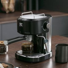 에스토시그니처 가정용 에스프레소 캡슐 커피머신 CM-6820