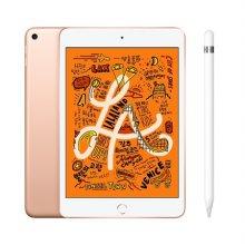 아이패드미니 5세대 7.9 WIFI 64GB 골드 + 애플펜슬 1세대