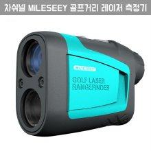 [해외직구] MiLESEEY 골프거리 레이저 측정기 PF210