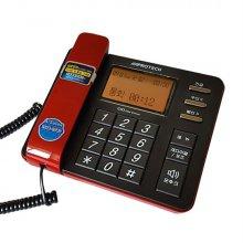아답터전용 발신자 표시 고급 유선전화기 AT-F171A