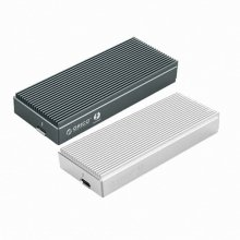 오리코 SCM2T3-G40 썬더볼트3 NVMe M.2 SSD 그레이
