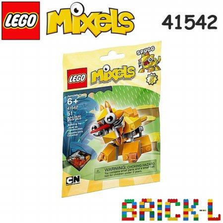 레고 믹셀 스푸그 41542