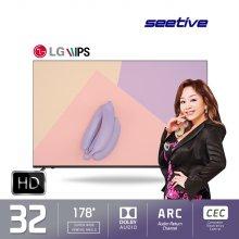 81cm HD TV V3203HK (스탠드형 기사설치, 수도권)