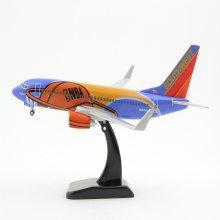 1/200 B737-700 사우스웨스트 특별도장기 모형항공기