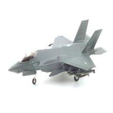 1/72 ROKAF 대한민국공군 F-35A 라이트닝 스텔스 전투기 모형비행기