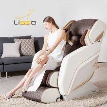 제니스 안마의자 LS-9500 LS프레임 / 자동모드 10종류 / 마사지볼가능