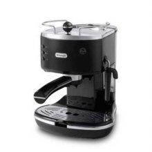 드롱기 아이코나 반자동 커피머신 ECO311.BK [블랙/ 1.4L/ 셀프 프라이밍 시스템]