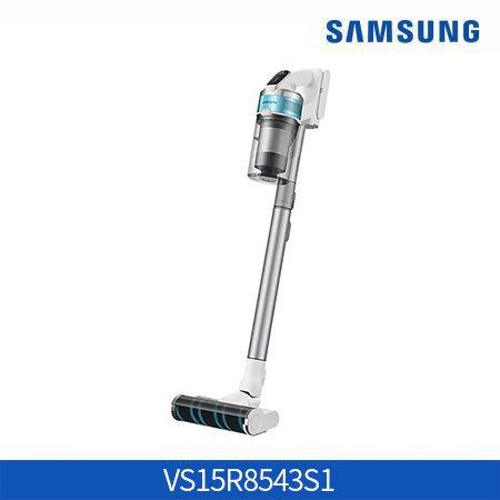 [상급 리퍼상품 단순변심] 제트 무선 청소기 VS15R8543S1