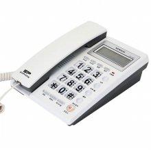 발신자 표시 집/사무용 일반 유선 전화기 NS-950