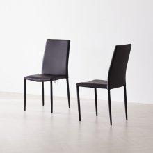 디올라 식탁의자 1+1