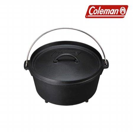 콜맨 더치 오븐 12 170-9391