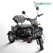 [나노휠]삼륜 전동스쿠터 실버스타 MB-X8 60V (납산20Ah)