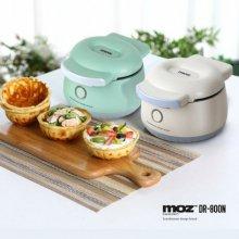 [단독비밀특가] 누룽지&와플 간식메이커 DR-800N (색상선택형)