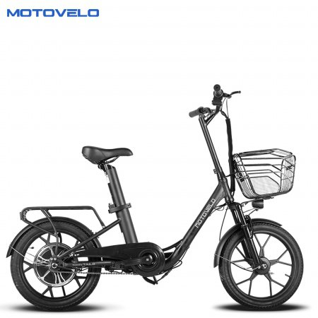 모토벨로 XG7 전기자전거 모터 350W 배터리 14Ah