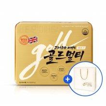 골드멀티 240정+쇼핑백