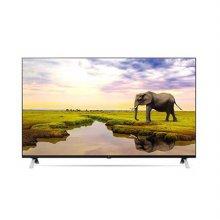 163cm SUHD TV  65NANO87KNB(벽걸이형) [에너지1등급/3세대 알파7/인공지능/필름메이커모드]