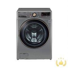 드럼 세탁기 F21VDSD.AKOR [21KG/5방향터보샷/DD모터/트루스팀/모던스테인리스]