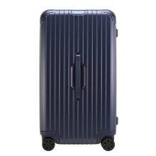 리모와 에센셜 트렁크 MATTE BLUE Essential 75 83275614
