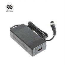 레드윙 블랙 36V 7.5Ah 전동킥보드 전용 충전기