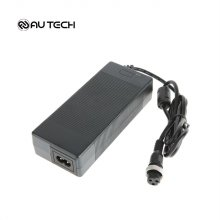 AU테크 엑스트랙 GT-R 전동킥보드 48V 전용 충전기